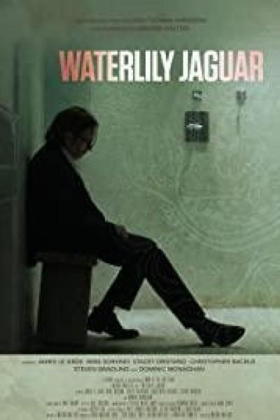 Caratula, cartel, poster o portada de Waterlily Jaguar
