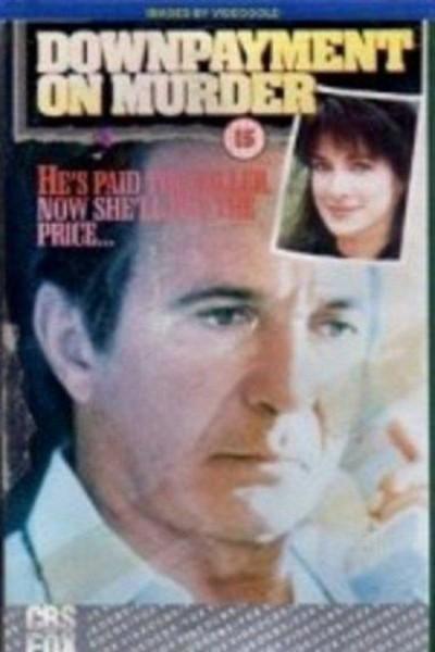 Caratula, cartel, poster o portada de Pago a un asesino