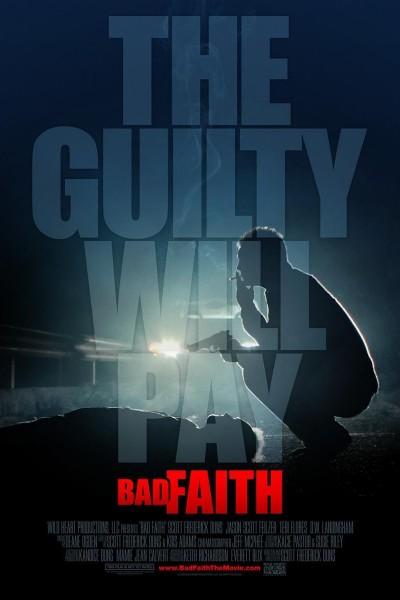Caratula, cartel, poster o portada de Bad Faith