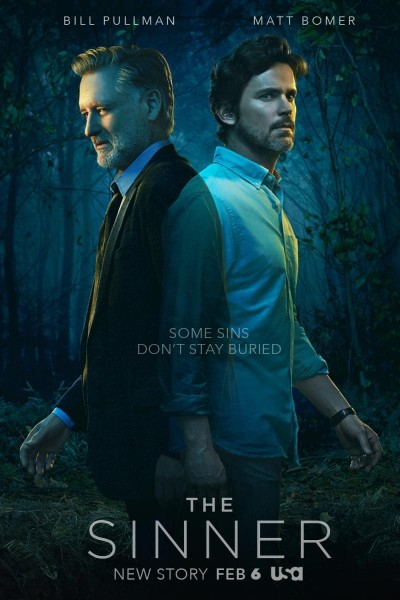 Caratula, cartel, poster o portada de The Sinner 3