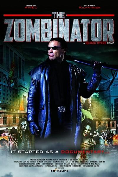 Caratula, cartel, poster o portada de The Zombinator