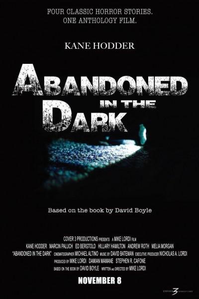 Caratula, cartel, poster o portada de Abandoned in the Dark