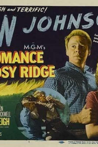 Caratula, cartel, poster o portada de The Romance of Rosy Ridge