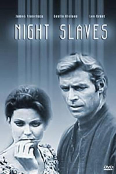 Caratula, cartel, poster o portada de Night Slaves