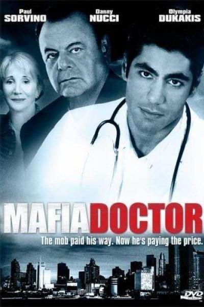 Caratula, cartel, poster o portada de El doctor de la familia