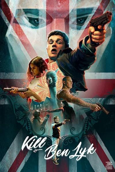 Caratula, cartel, poster o portada de Kill Ben Lyk