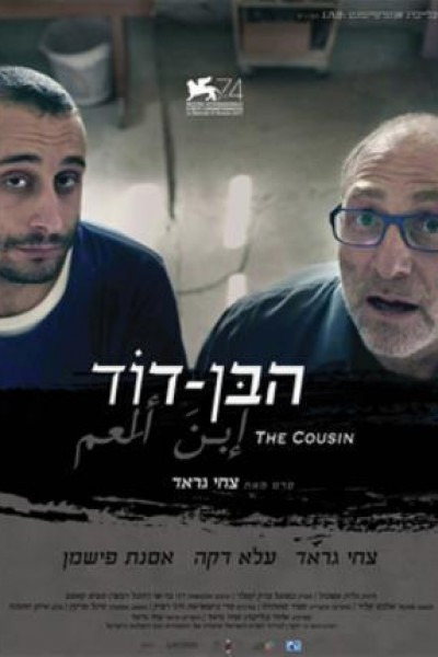 Caratula, cartel, poster o portada de The Cousin