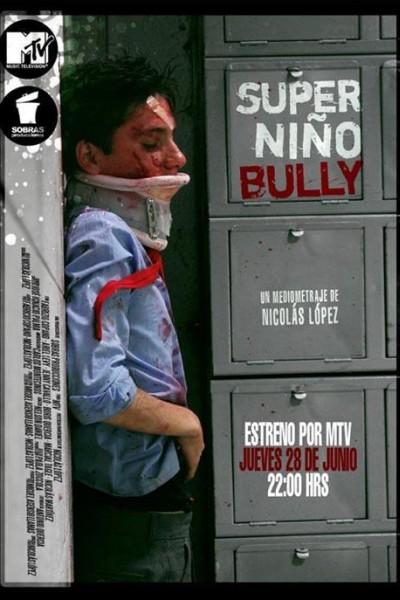 Caratula, cartel, poster o portada de Súper Niño Bully