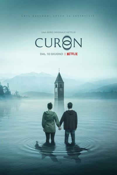 Caratula, cartel, poster o portada de Curon