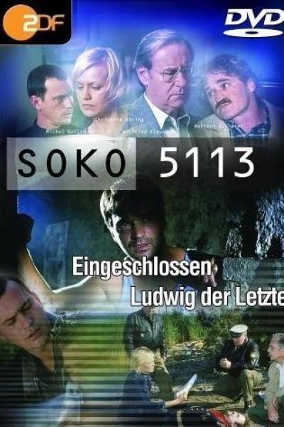 Caratula, cartel, poster o portada de SOKO 5113