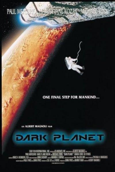 Caratula, cartel, poster o portada de Dark Planet
