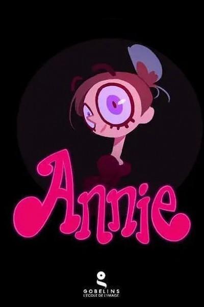 Caratula, cartel, poster o portada de Annie