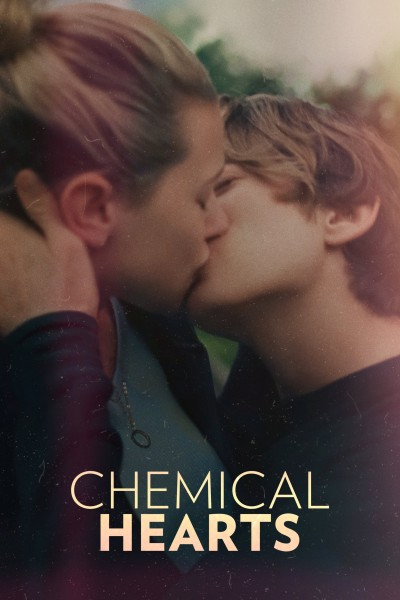 Caratula, cartel, poster o portada de Efectos colaterales del amor