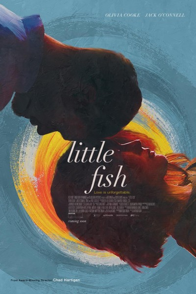Caratula, cartel, poster o portada de Little Fish