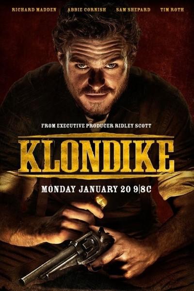 Caratula, cartel, poster o portada de Klondike