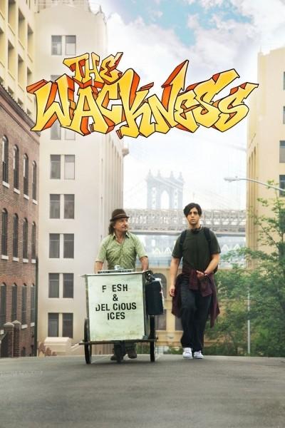 Caratula, cartel, poster o portada de The Wackness