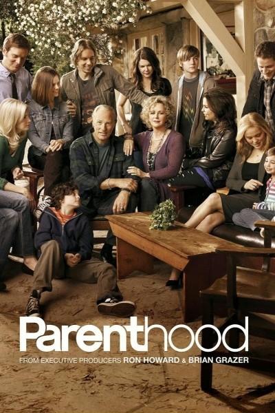 Caratula, cartel, poster o portada de Parenthood