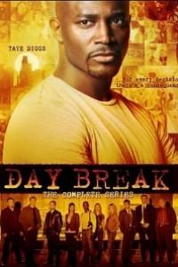 Caratula, cartel, poster o portada de Atrapado en el tiempo (Day Break)