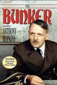 Caratula, cartel, poster o portada de El bunker
