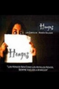 Caratula, cartel, poster o portada de Hongos