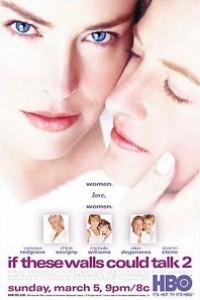 Caratula, cartel, poster o portada de Si las paredes hablasen 2 (Mujer contra mujer)