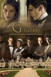 Caratula, cartel, poster o portada de Gran Hotel