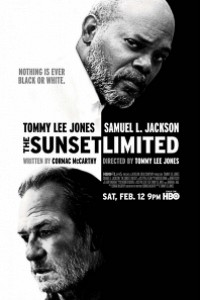 Caratula, cartel, poster o portada de The Sunset Limited (Al borde del suicidio)