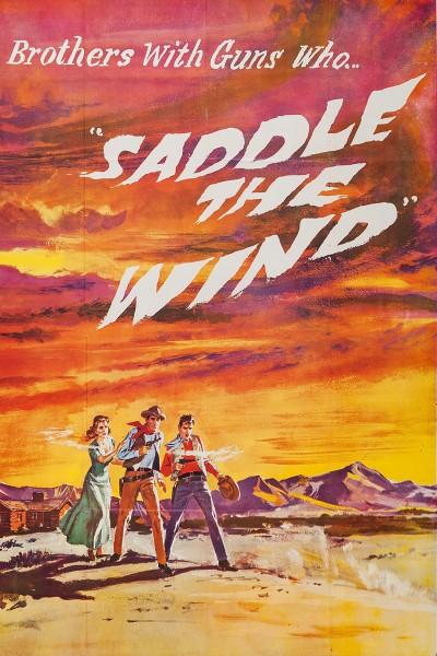 Caratula, cartel, poster o portada de Más rápido que el viento