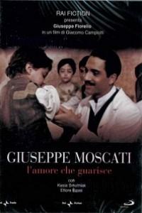 Caratula, cartel, poster o portada de Moscati: el médico de los pobres