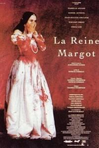 Caratula, cartel, poster o portada de La reina Margot