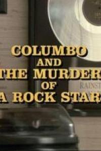Caratula, cartel, poster o portada de Colombo: El asesinato de una estrella de rock