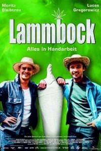 Caratula, cartel, poster o portada de Lammbock
