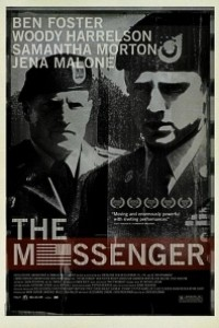 Caratula, cartel, poster o portada de The Messenger