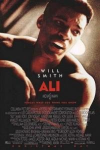 Caratula, cartel, poster o portada de Ali