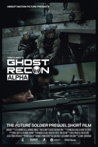 Caratula, cartel, poster o portada de Ghost Recon: Alpha