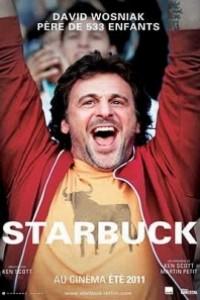 Caratula, cartel, poster o portada de Starbuck