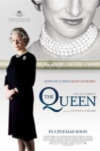 Caratula, cartel, poster o portada de La reina
