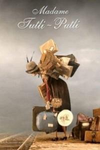 Caratula, cartel, poster o portada de Madame Tutli-Putli