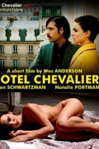 Caratula, cartel, poster o portada de Hotel Chevalier