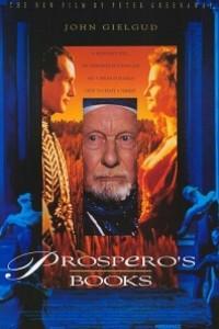 Caratula, cartel, poster o portada de Los libros de Próspero