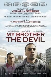 Caratula, cartel, poster o portada de My Brother the Devil