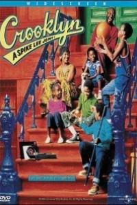 Caratula, cartel, poster o portada de Crooklyn
