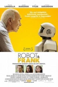 Caratula, cartel, poster o portada de Un amigo para Frank