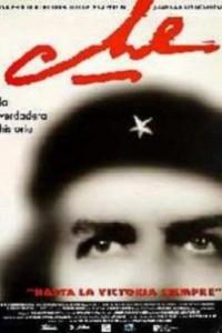 Caratula, cartel, poster o portada de Che, hasta la victoria siempre