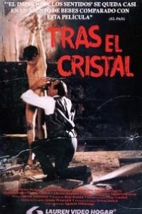 Caratula, cartel, poster o portada de Tras el cristal