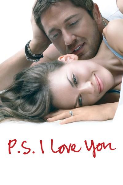 Caratula, cartel, poster o portada de Posdata: Te quiero