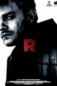 Caratula, cartel, poster o portada de R