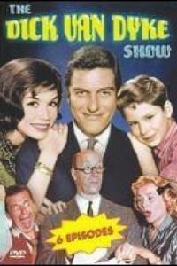 Caratula, cartel, poster o portada de El show de Dick Van Dyke