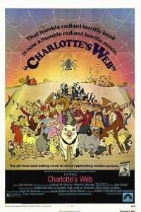 Caratula, cartel, poster o portada de La telaraña de Carlota