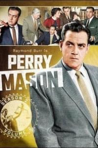 Caratula, cartel, poster o portada de Perry Mason